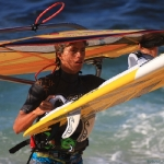 Hookipa Windsurfers 2011
