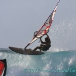 Hookipa March 2011