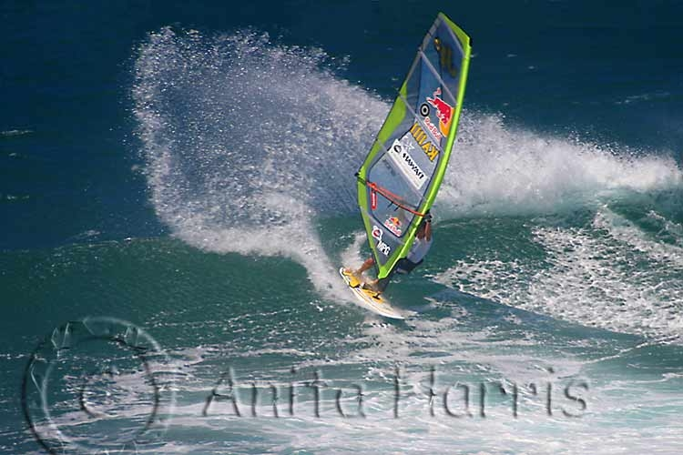 Maui Windsurfers